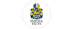 Sminia Huys