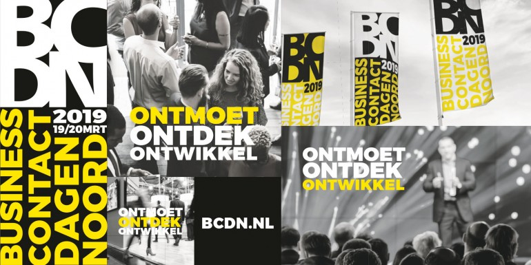 Business Contact dagen 2019