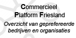 Commercieel platform Friesland >>