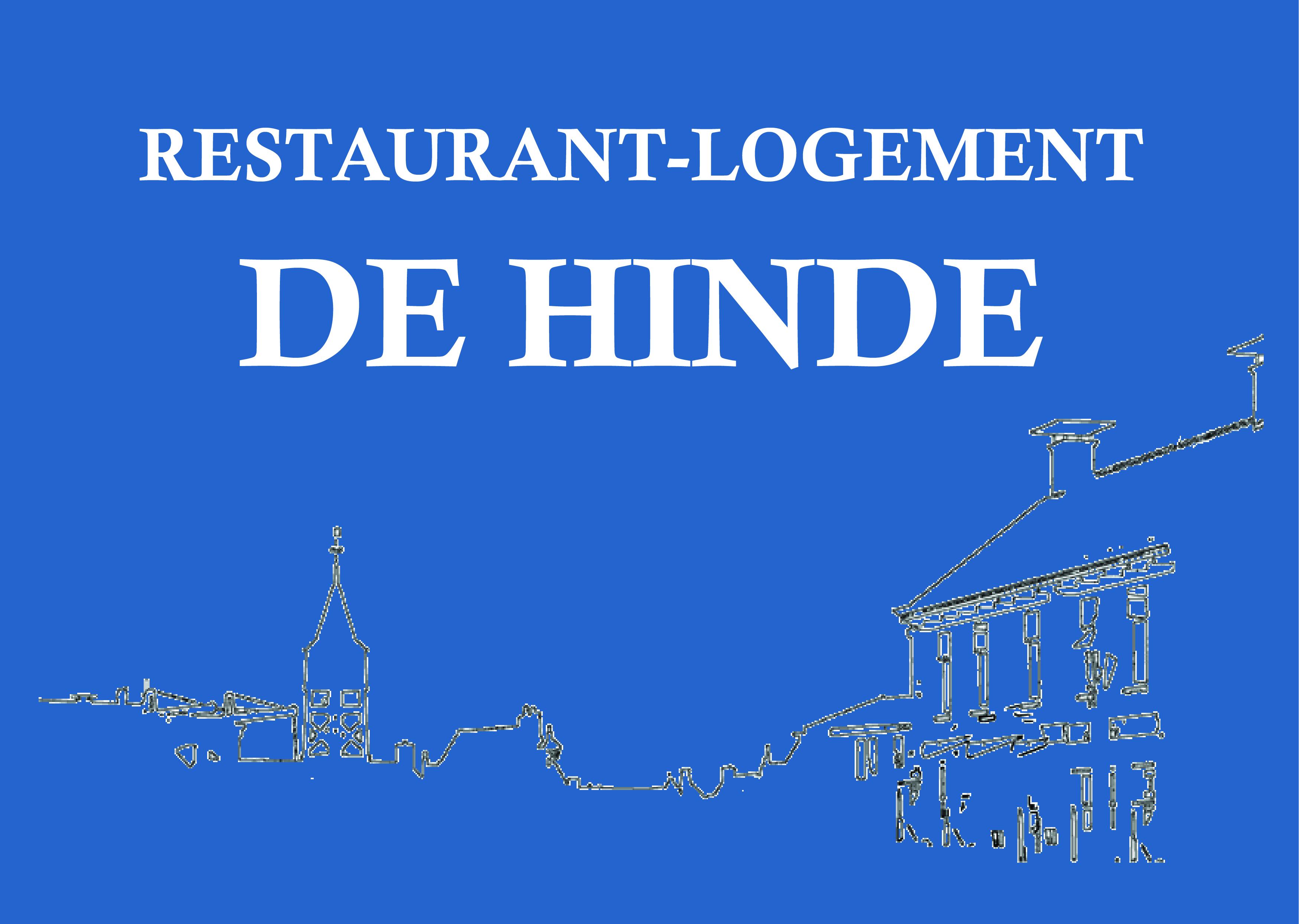 Restaurant De Hinde