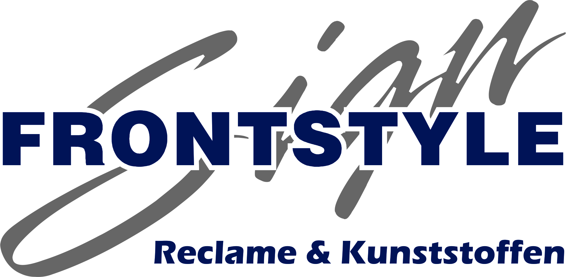 Frontstyle Reclame & Kunststoffen